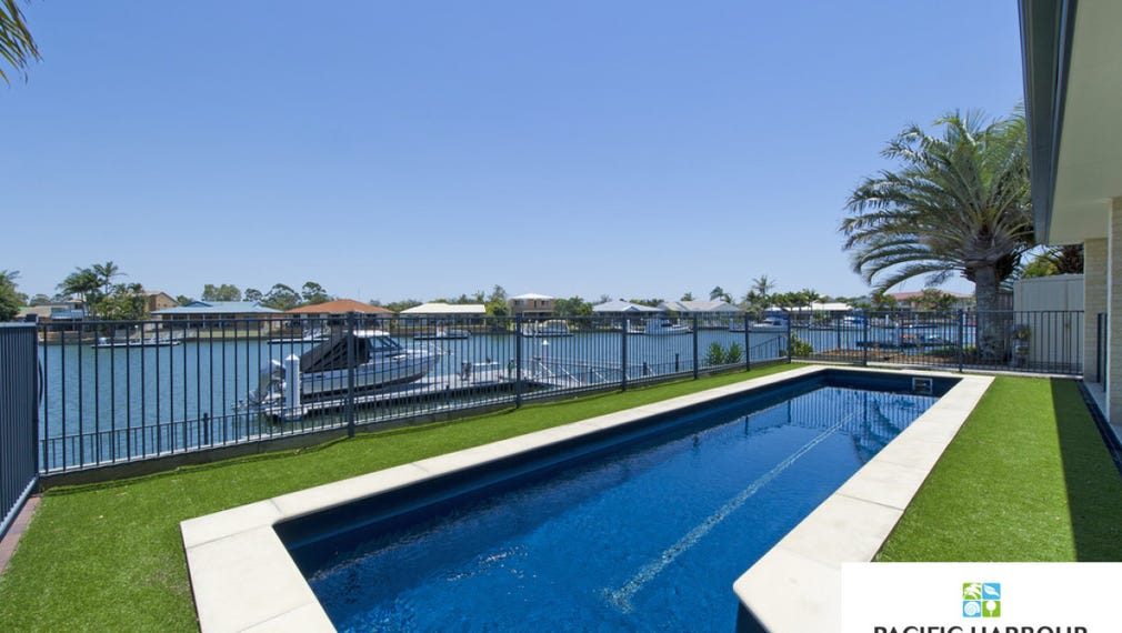 93 Voyagers Drive, Banksia Beach