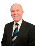 Brian Whitehead, Harcourts - Solutions