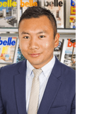 Calvin Chan, Belle Property - South Hurstville