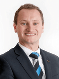 Jason Stirling, Harcourts - Hastings