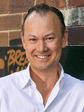 Chris Chung, McGrath - Edgecliff