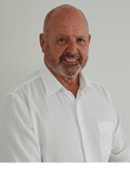 Bruce Hawthorne, Noosa Real Estate - NOOSA HEADS