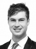 Justin Schmith, Armstrong Real Estate - Gold Coast