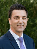 Ian van Eijk, Allens Real Estate - Box Hill