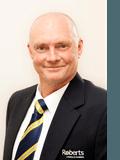 Mark Hurley, Roberts Real Estate - Tamar Valley
