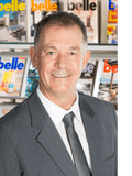 Chris White, Belle Property - Toowong