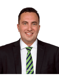 Daniel Arnott, O'Brien Real Estate - Berwick
