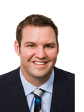 Scott Rumble, Harcourts - Solutions