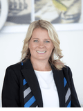 Stacey Groves, Harcourts - Burnie