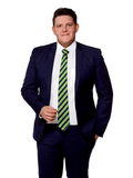 Daniel Gallagher, O'Brien Real Estate - Cranbourne