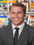 Luke Burgess, Belle Property - Manly