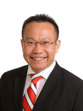 Freeman Li, Barry Plant - Monash