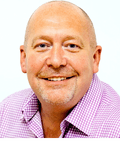 Martin Fisher, Elders Real Estate  - Woombye