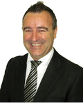 Robert Miloseski, Centrepoint Realty - East Perth