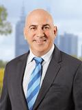 Vince Caramia, Greg Hocking Real Estate - Werribee