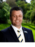 Scott Anderson, Buckingham & Company Estate Agents - Diamond Valley