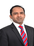 Raj Shetty, JK Estate Agents - Tarneit