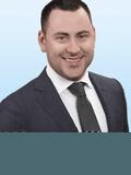 Ryan Alfoldi, Colliers International Residential - Sydney