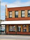 Sales Office,