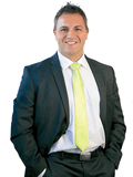Enrico Palermo, Fall Real Estate - North Hobart