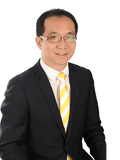 Rick Cheah, Ray White - Glen Waverley