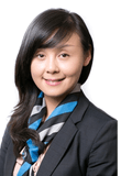 Kristy Wang, Harcourts - Judd White
