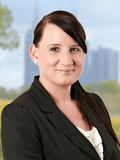 Lauren Chambers, Greg Hocking Real Estate - Werribee