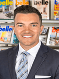 Phil Allison, Belle Property - Hunters Hill
