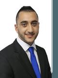 John Ibrahim, Jupiter Estate Agents - WERRIBEE