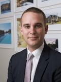 Darren Curtis, Ken Jacobs, Christie's International Real Estate - DOUBLE BAY