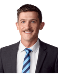 Bob Budd, Harcourts Melbourne City - MELBOURNE