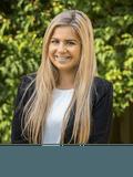 Zoe Deftereos-Brennan, Pride Real Estate - St Kilda