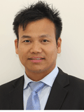 James Thanh, First National Real Estate - St Albans