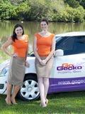Erin O'Shea, Go Gecko - Gold Coast