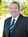 Craig Huckel, Landmark Harcourts - Wodonga