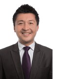 Harry Li, McDonald Real Estate - Springvale