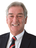 Jim Sherrah, Lucy Cole Prestige Properties
