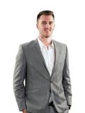 Zac Carter, Brad Bell Real Estate - WISHART