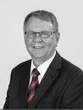 Garth Croad, Elders Real Estate - Toowoomba