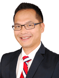 Lee Phuong, Barry Plant - Keysborough & Noble Park