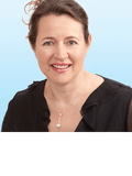 Luisa Strehar, Colliers International Residential Property Management - Sydney