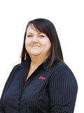 Clare Rowley, Elders Real Estate - Gladstone/ Tannum Sands