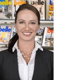 Jodie Mitchell, Belle Property - Carina
