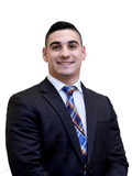 Jordan Mune, Bells Real Estate - Sydenham