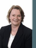Sue Hansson, Elders Real Estate - Brown & Banks