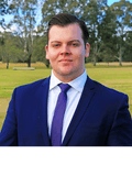 Ismail Ates, Nest Group Real Estate - Rooty Hill