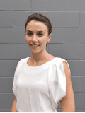 Jacqueline Mendoza, Andrew Partners Real Estate