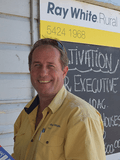 Wayne Jaenke, Ray White - Rural Esk