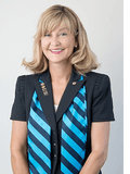 Julie Mahoney, Harcourts Kingsberry  - Townsville