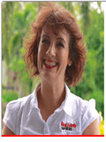 Allana Brown, Real Estate Services NQ & Holloways Beach Realty - Cairns